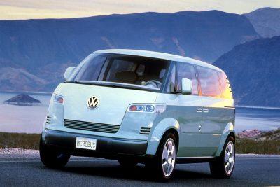 Volkswagen'in Yeni Elektrikli Aracı Tanıtıldı!