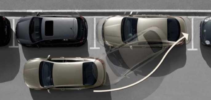 Volkswagen Yakında Sizinle Birlikte Park Edecek!