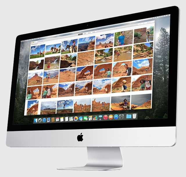Apple Fotoğraflar Uygulaması Yayınlandı