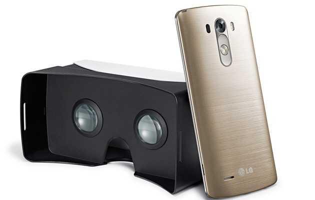VR for G3 Duyuruldu