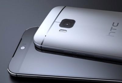 HTC One M9 Plus Geliyor!