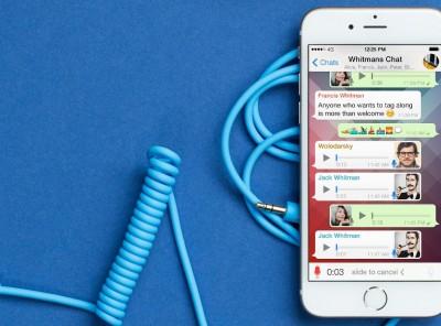 Zamanı Hack'lemek Bölüm 1: WhatsApp