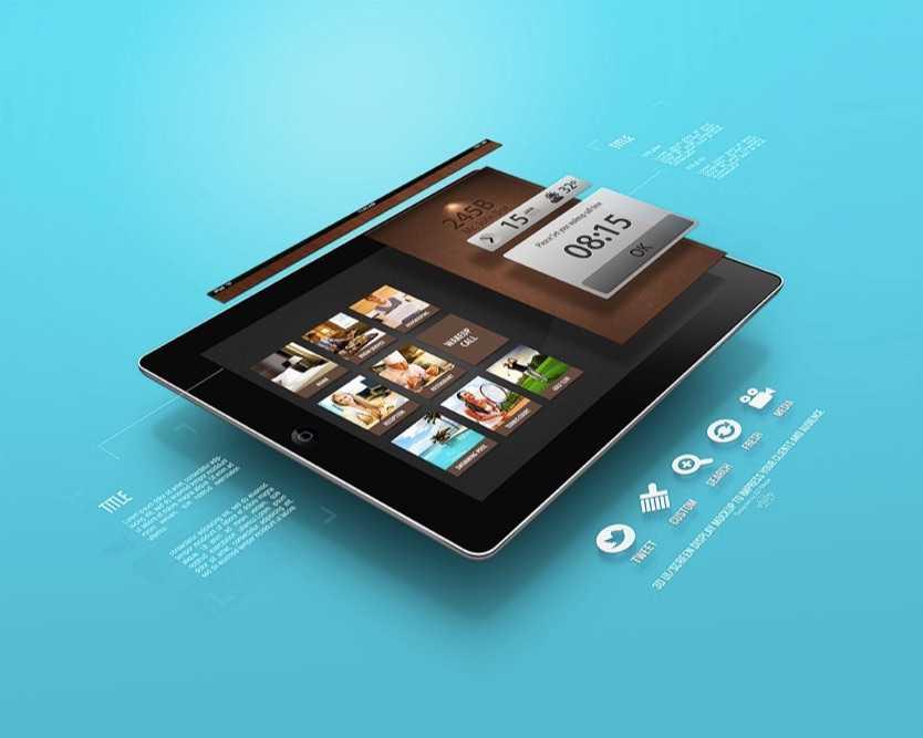 iPad İçin Alternatif Uygulamalar