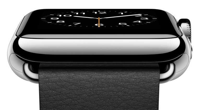 Apple Watch 24 Nisan'da Piyasaya Çıkıyor