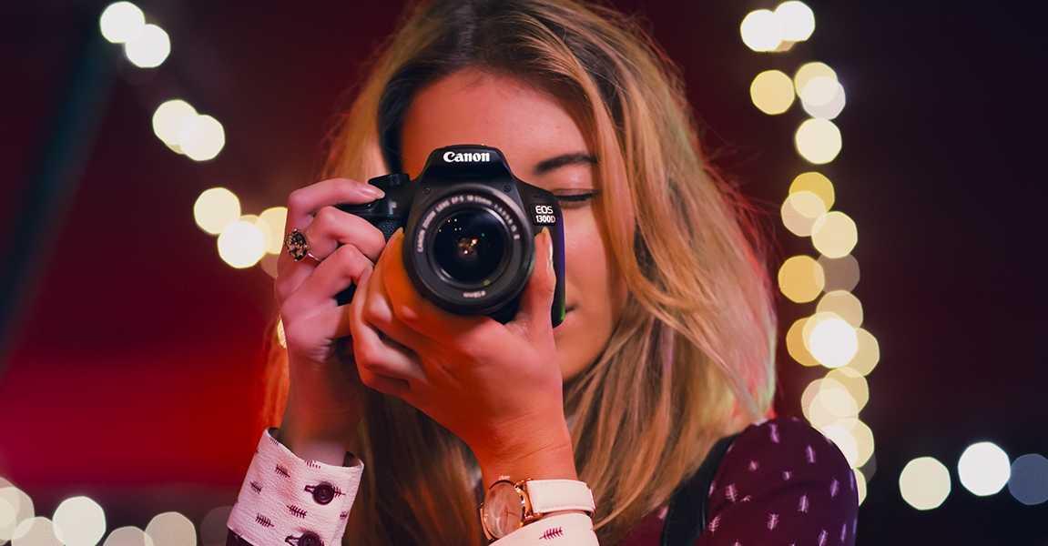 Canon EOS 1300D İnceleme