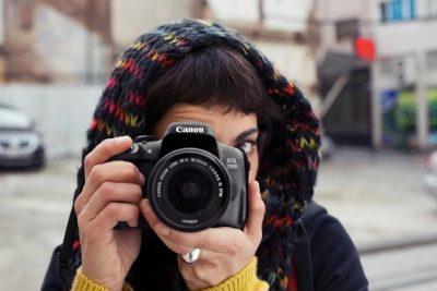 Canon EOS 750D ve EOS 760D Tanıtıldı