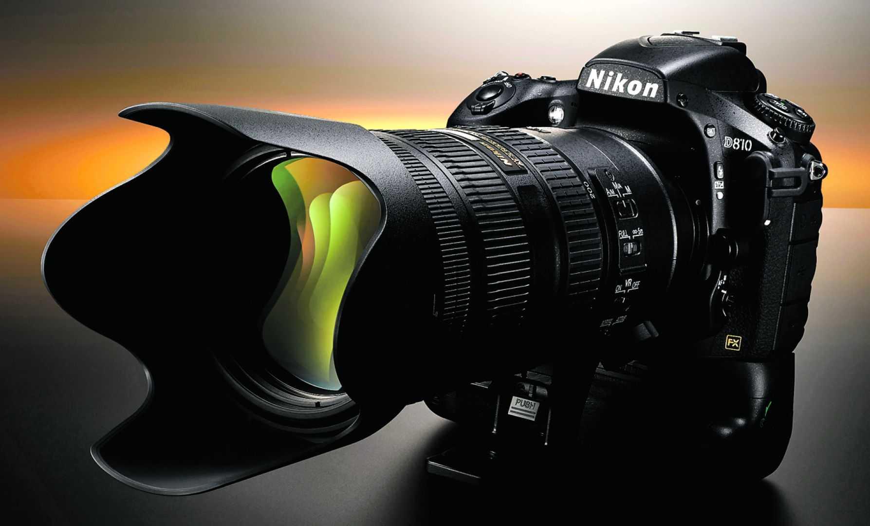 iPhone Flickr'da Nikon'un Önüne Geçti