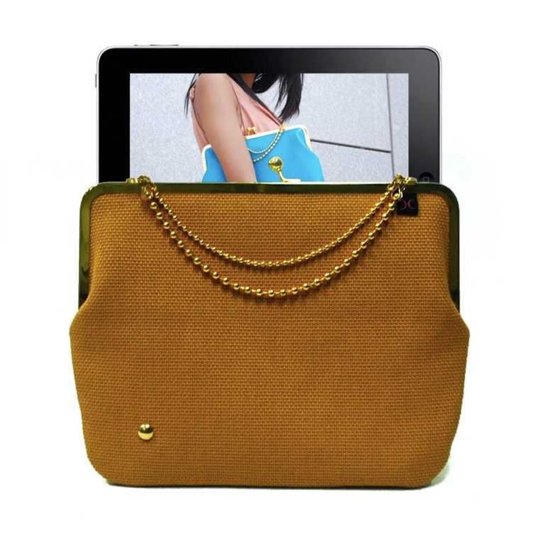 Kadınlar İçin iPad Kılıfları