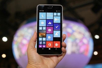 Microsoft Lumia 640, Lumia 640 XL Tanıtıldı