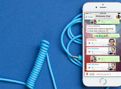 WhatsApp'ta Mesaj Silme Keyfi Artık 1 Saat 8 Dakika!