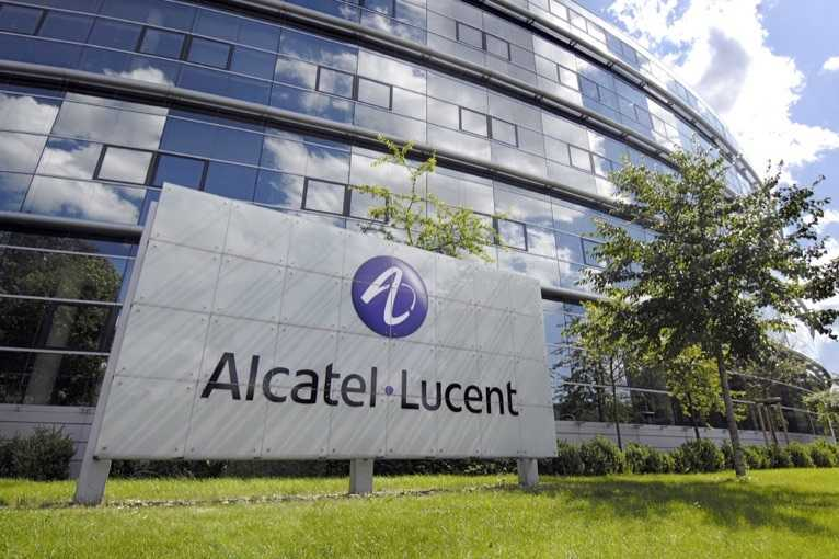 Nokia Alcatel Lucent'i Satın Aldı!