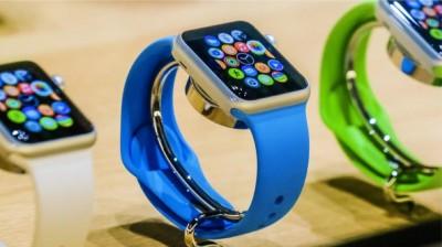 Apple Watch Ön Siparişleri Başladı
