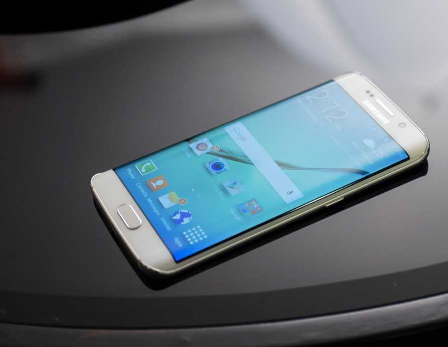 Galaxy S6 ve Galaxy S6 Edge İçin Hedef Yüksek!