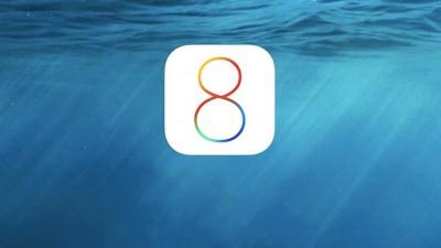 iOS 8 Kullanım Oranı Arttı