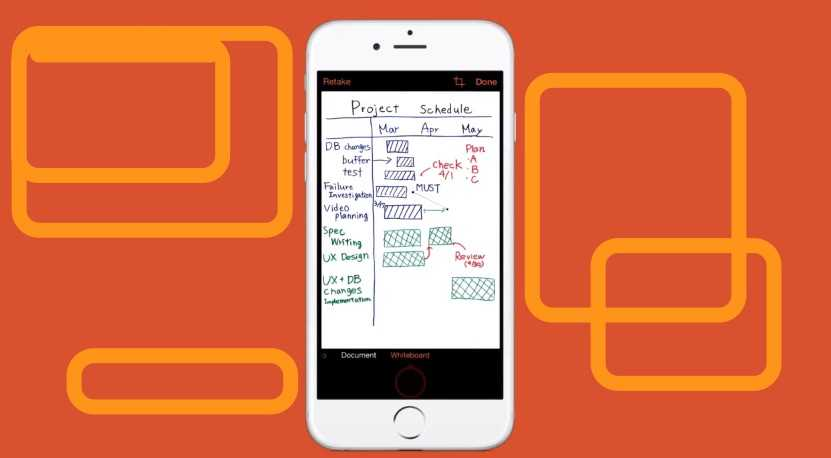 iOS İçin Microsoft Office Lens Yayınlandı