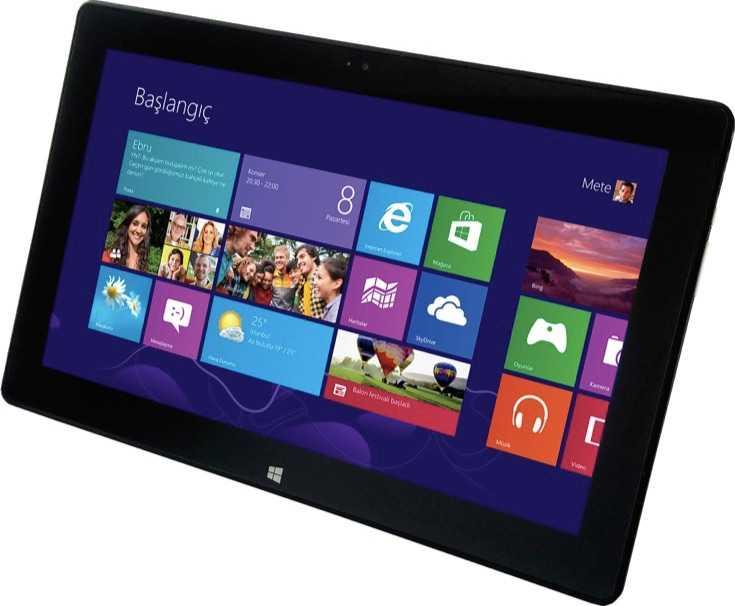Quadro Tablet PC İle İş ve Eğlence Yanınızda
