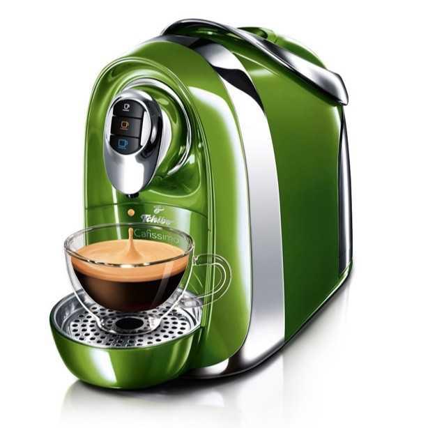 Tchibo Cafissimo Compact Kahve Makinesi