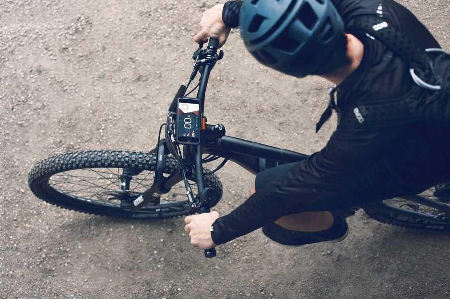 Çalınma Tehlikesine Karşı Akıllı Pedal!