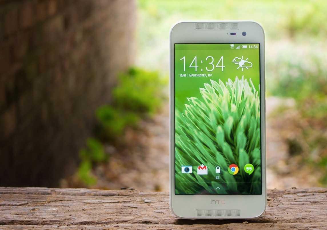 HTC Butterfly 3 Haziran'da Satışta!