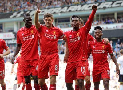Liverpool Temalı Akıllı Telefon: Xolo One Liverpool