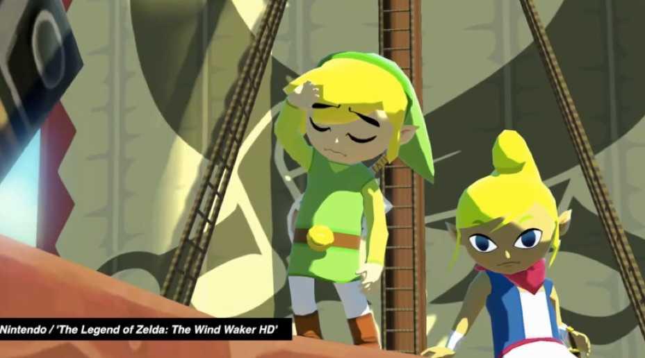 Nintendo Mobil Oyun Pazarına Girecek