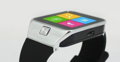 Quadro Smart Watch S71 İncelemesi