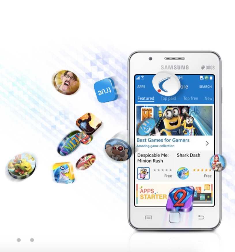 Samsung Tizen Store Açıldı