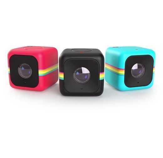 Polaroid Cube+ Wi-Fi İle Geliyor