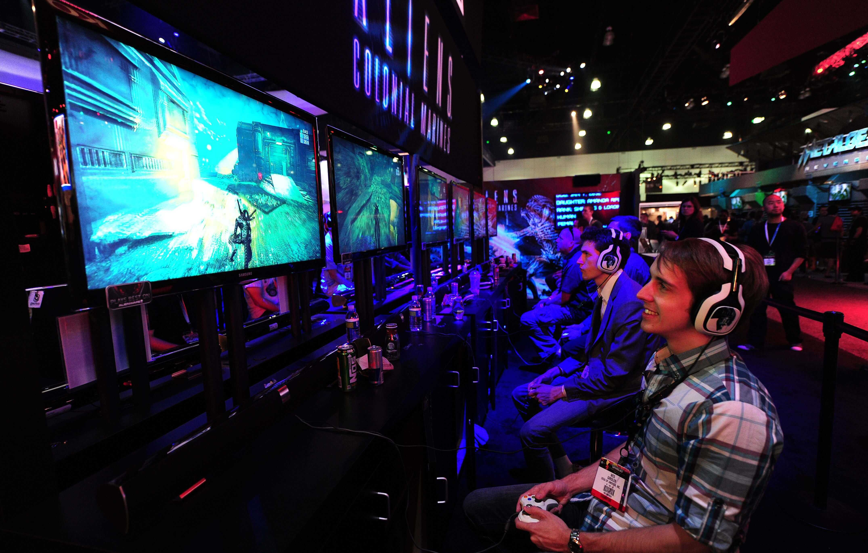 E3'ü Kasıp Kavuran 15 Oyun Videosu!
