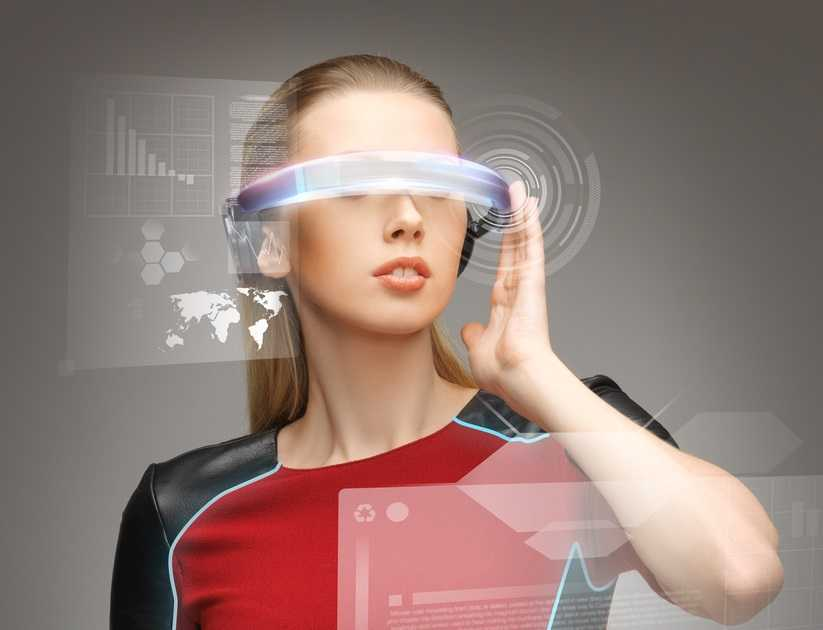 Giyilebilir Teknolojiler Her Yerinizi Saracak!