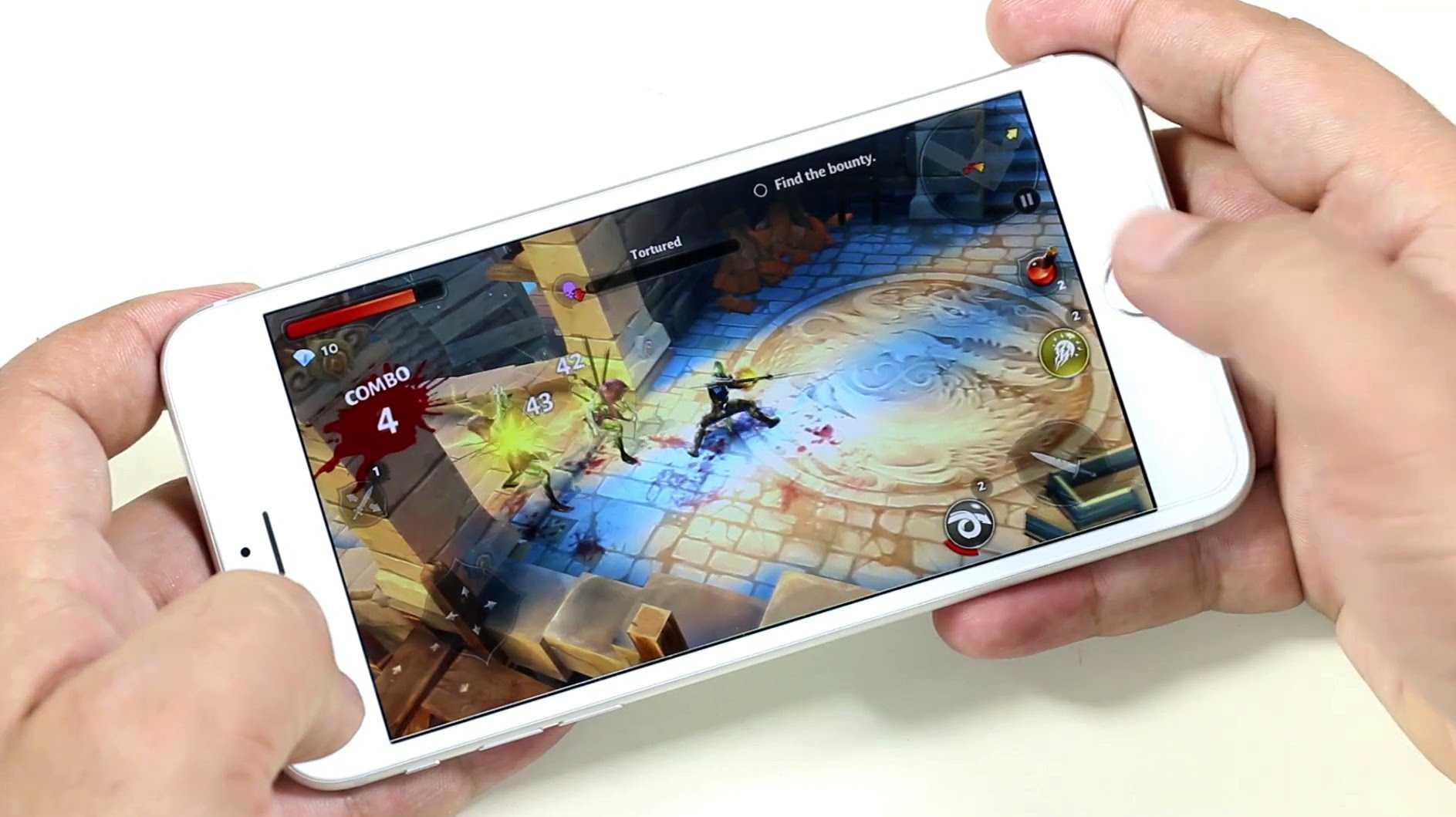 Haftanın Öne Çıkan iOS Oyunları (03 Haziran 2015)