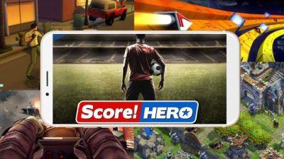 Score Hero Nedir, Nasıl Oynanır?