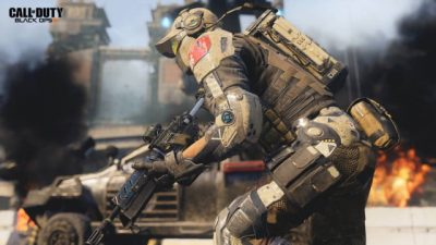 Call Of Duty: 3 Black Ops Multiplayer Beta Tarihi!