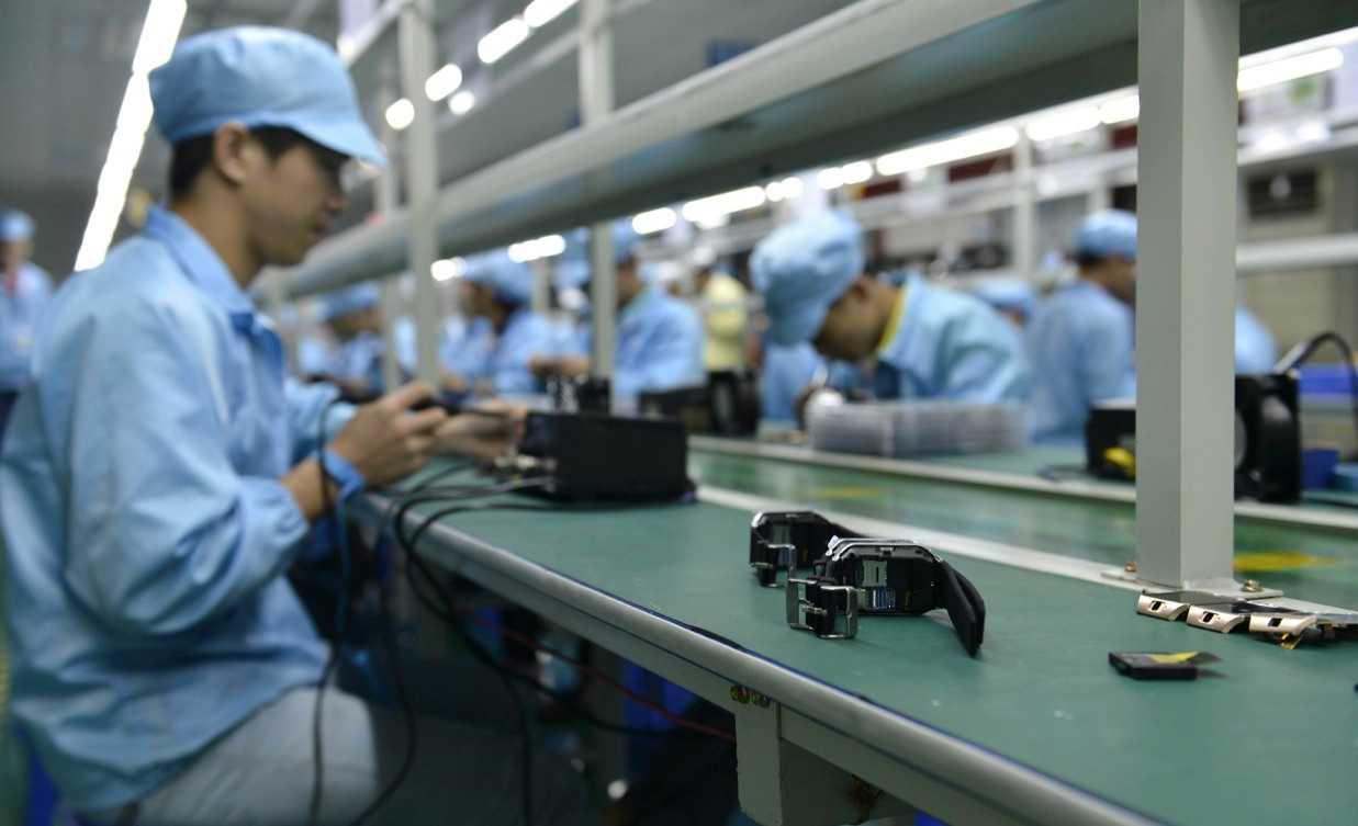 Apple'da Üretim ve Tedarik Safhaları