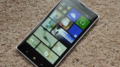 Microsoft Daha Çok Telefon Satmak İçin Neden Daha Çok Takla Atmıyor?