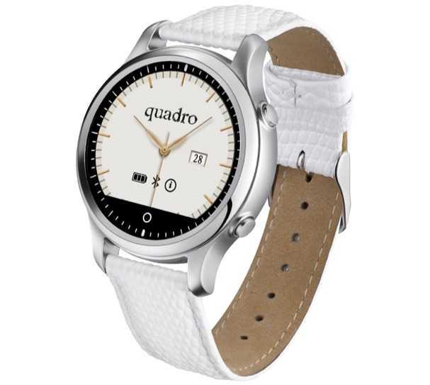 Quadro S90 Akıllı Saat İnceleme