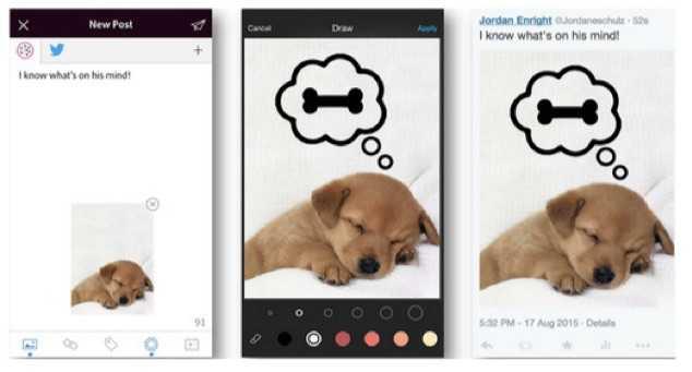 Adobe Social Eğlenceli Özellikler Kazanıyor