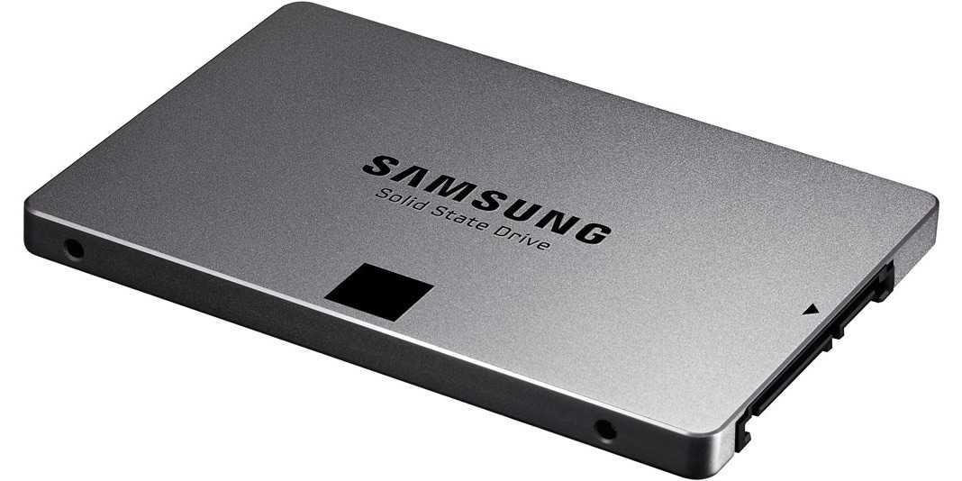 Samsung 15 TB SSD ile Dünya Rekoru Kırdı!