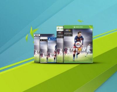 FIFA 16 Hakkında Her Şey!