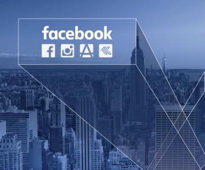 Facebook'ta Aktif Reklamverenlerin Sayısı Yüzde 25 Arttı