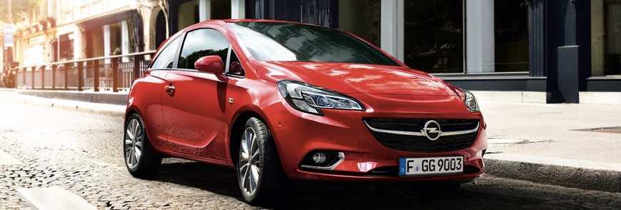 Yeni Opel Corsa ile Tanışın