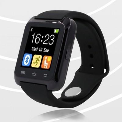 Uygun Fiyatlı Akıllı Saat U80 Smart Watch İncelemesi