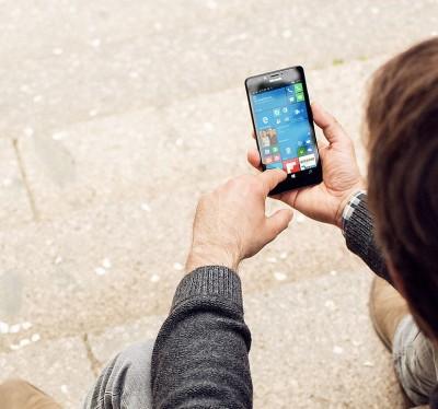Lumia 950 ve Lumia 950 XL Özellikleri