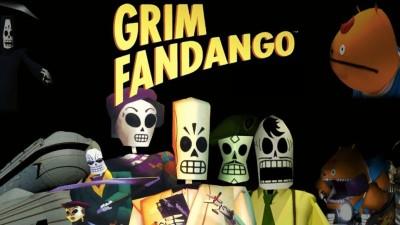 Liselilerin Bilmediği Oyunlar-1: Grim Fandango
