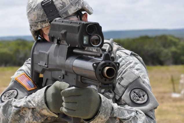 ABD Ordusu Akıllı Bombaatar Geliştiriyor