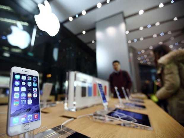 Apple 2015 4. Çeyrek Mali Bilanço Açıklaması Öncesi Tahminler