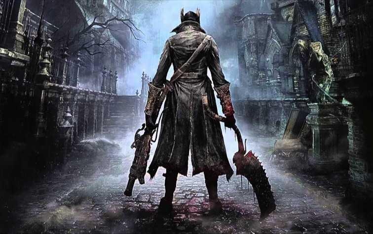 Bloodborne Complete Edition 24 Kasım'da Geliyor