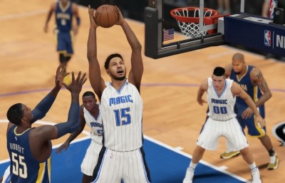 NBA 2K16 İnceleme