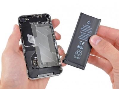 Akıllı Cihazlardaki Pil Teknolojileri-1: Lityum İyon Pil