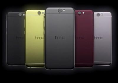 HTC One A9'a İlk Bakış!